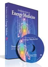 Entroducing Energy Medicine-Donna Eden-David-Reinstein