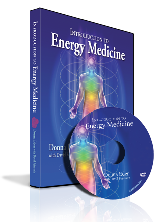 Introduction to Energy Medicine - Donna Eden with David Feinstein, Ph. D.
