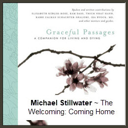 Michael Stillwater The Welcoming: Coming Home