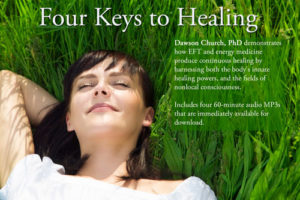 Dawson Church Four Keys to Healing